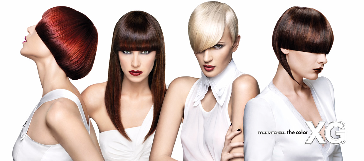 Paul Mitchell Selby XG